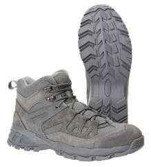 Buty outdoorowe Trail Mid.