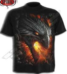 T-Shirt ROCK GUARDIAN